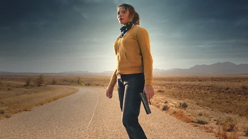 Обзор фильма «Гремучая змея» - мнение и отзывы зрителей