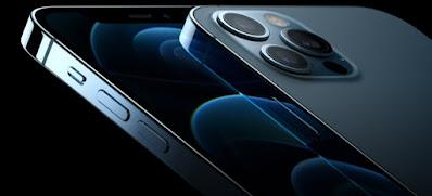 مراجعة هاتف iphone 12 Pro