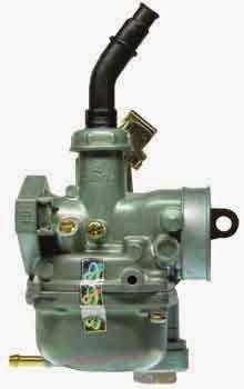Bộ chế hòa khí - Bình xăng con CENTA 100 - DreamBộ chế hòa khí - Bình xăng con CENTA 100 - Dream