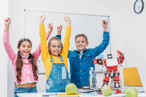 Impacto de los robots educativos en la motivación de los estudiantes