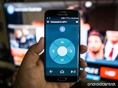 Cara Mengubah Android Menjadi Remote Control