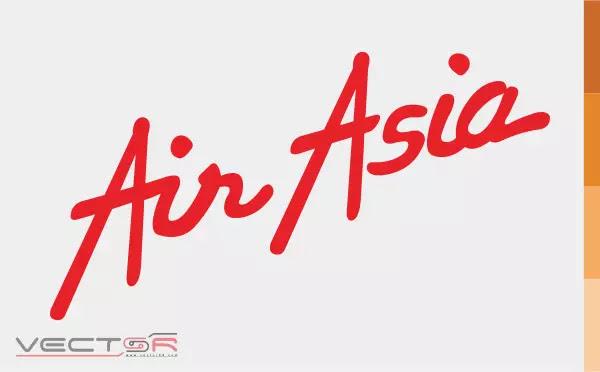 AirAsia (2002) Logo - Download Vector File AI (Adobe Illustrator)