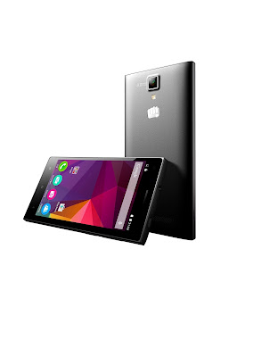 Micromax launches Canvas XP 4G smartphone with 3 GB RAM, 4G LTE, 5 inch HD display in India for Rs. 7499