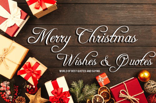 Best Christmas Wishes, Happy Merry Christmas Wishes