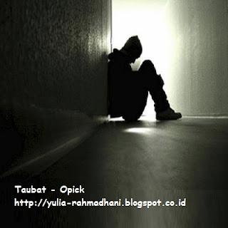 Taubat - Opick
