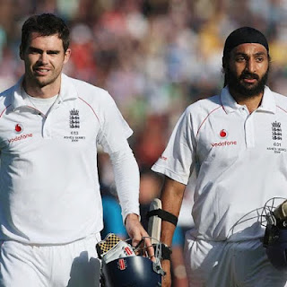 Top 10 Test Cricket Matches Of The Century England vs Australia 2009 cardiff Jimmy Anderson monty panesar