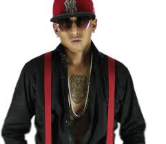 Nengo Flow The Real G (The Mixtape) (2013)