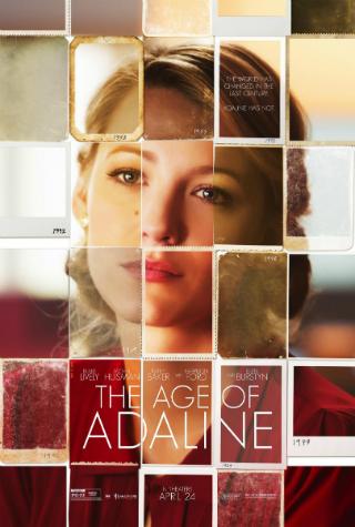 The Age of Adaline [2015] [DVD5 + DVD9] [NTSC] [Latino]