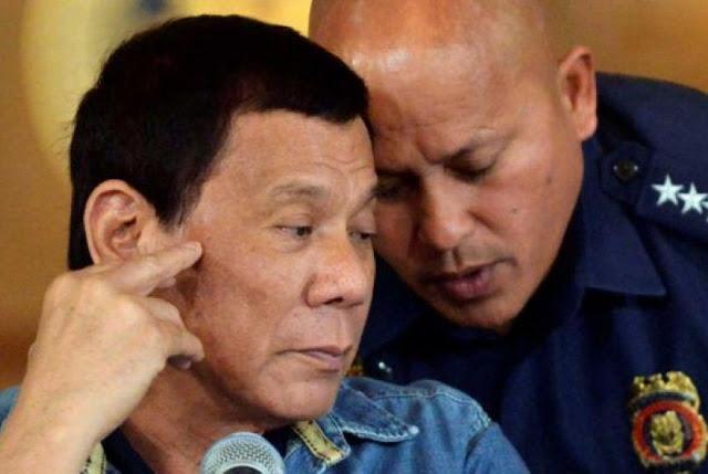 Duterte Janjikan Hadiah 384 Dolar AS untuk Bunuh Pemberontak Komunis