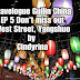 [Travelogue Guilin, China] Don't Miss Out West Street at Night in Yangshuo