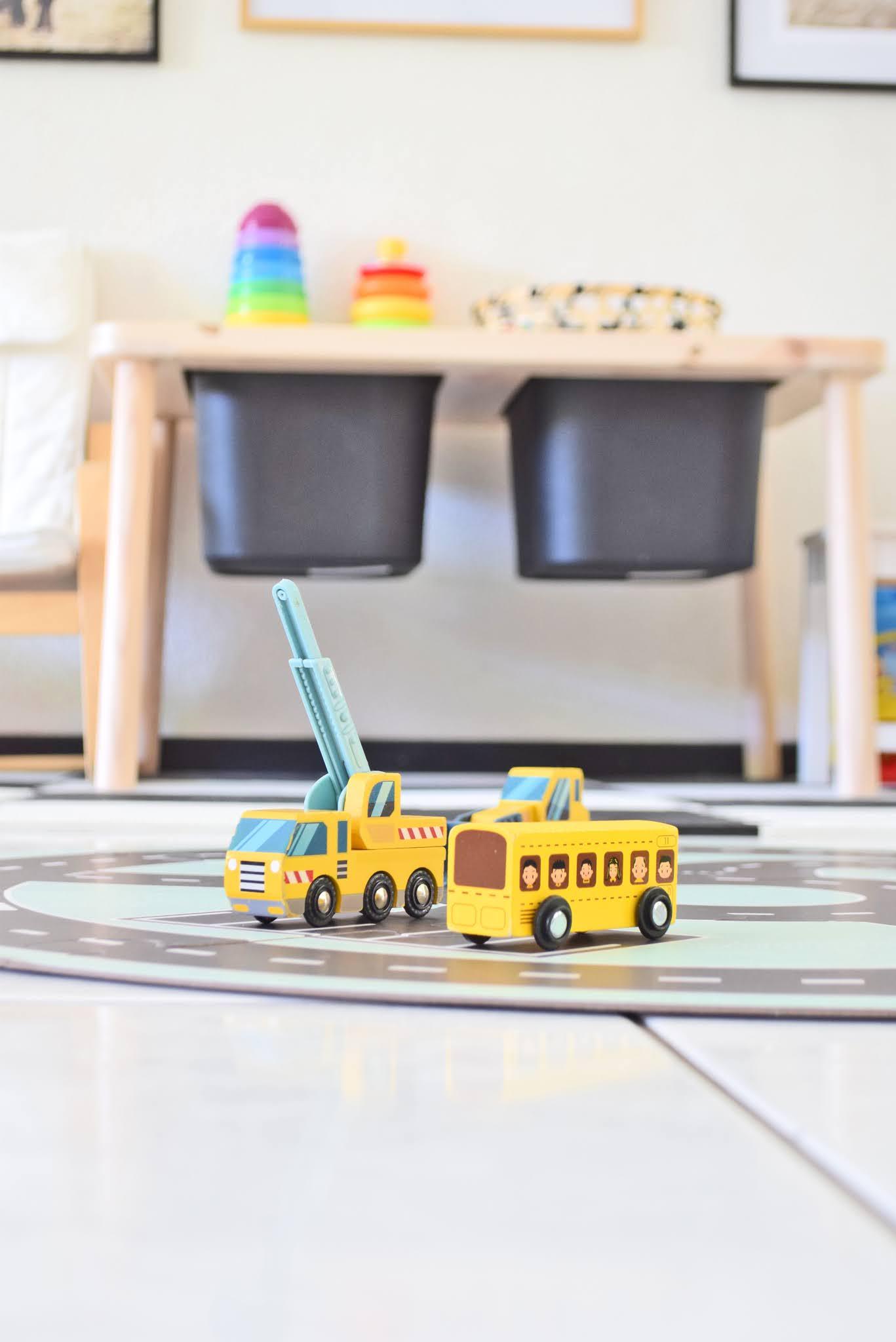 samochody zabawy dla dzieci