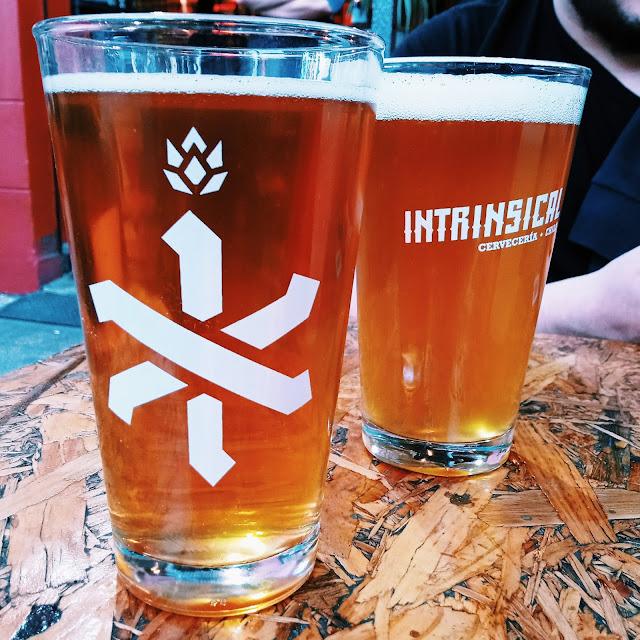 Intrinsical - Cervezas Artesanales