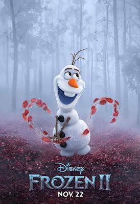 Frozen 2 Poster 19