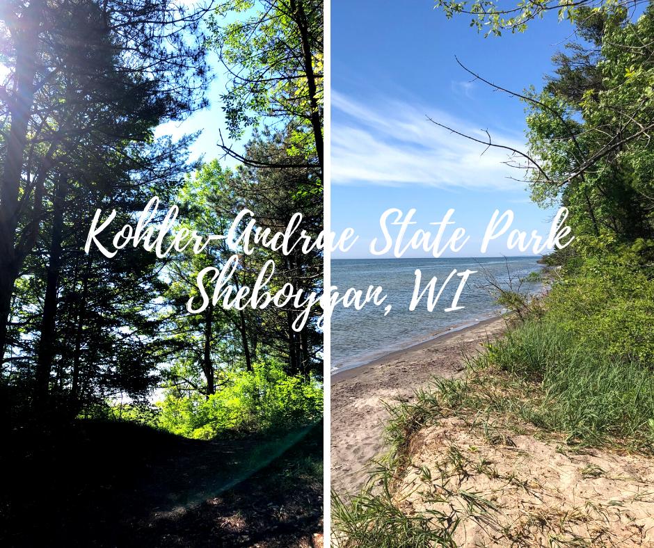 Kohler Andrae Halloween 2020 A Little Time and a Keyboard: Kohler Andrae State Park: Hiking