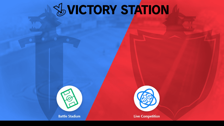 Victory Station