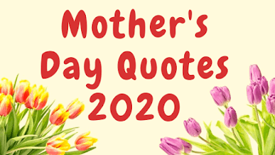 Happy Mothers Day Ideas 2020