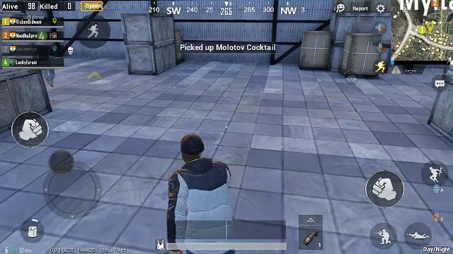 How to Get Night Mode Everytime PUBG Mobile