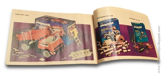 Playmobil Schaper Catalogo Catalogue Catalog Brochure