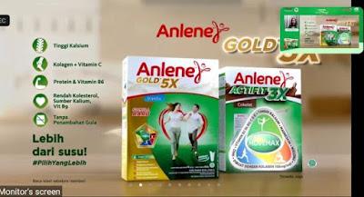 Anlene Activit 3x