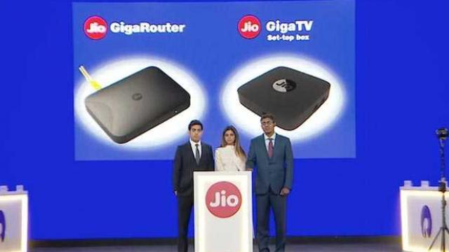 Jio Gigafiber Broadband Registration via MyJio, Jio.com on August 15: What You Should Know Here