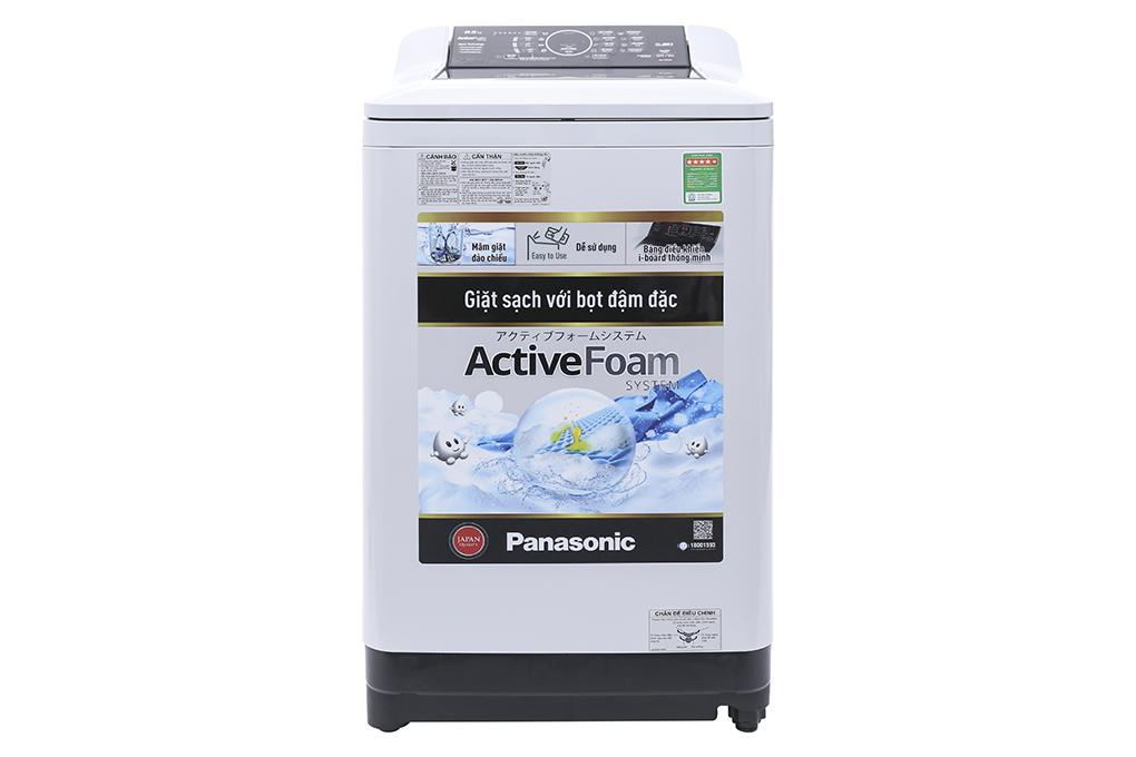 Máy giặt Panasonic 8.5 kg NA-F85A4HRV Giá rẻ tại THE ANH ELECTRIC