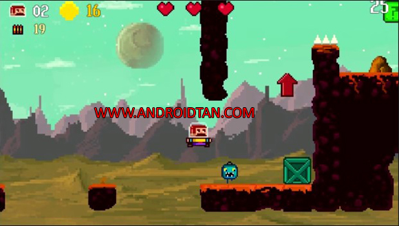 Super Mustache Platformer Mod Apk Latest Version