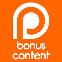 Patreon Free/Bonus Content to Check Out