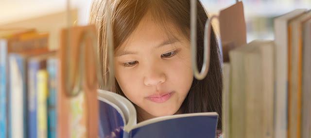 Como incentivar seus alunos a lerem mais
