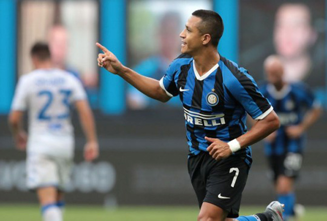 Inter mua đứt Sanchez: Đạt thỏa thuận cá nhân, MU nhận về bao nhiêu?