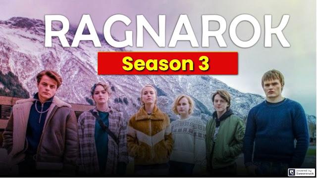 Ragnarok Season 3: Netflix Release Date? A planned sequel?