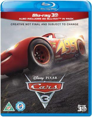 Cars 3 2017 Dual Audio Hindi ORG BRRip 720p Movie Download bolly4ufree