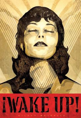 Shepard Fairey a.k.a. OBEY – Art & Activism