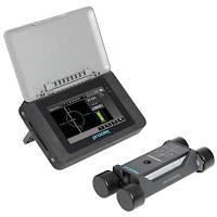 Jual Rebar Locator Profometer Proceq PM-600 Call 0812-8222-998