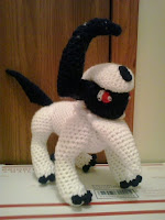 How to Crochet Jigglypuff: Pokemon Amigurumi Tutorial | PART TWO ... | 200x150