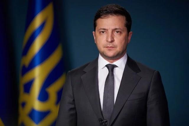 Зеленський назвав дві умови скасування карантину в Україні