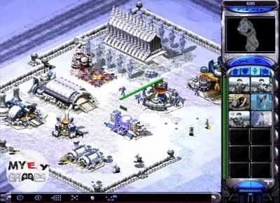 معلومات عن تحميل لعبة Red Alert 2 للكمبيوتر برابط مباشر