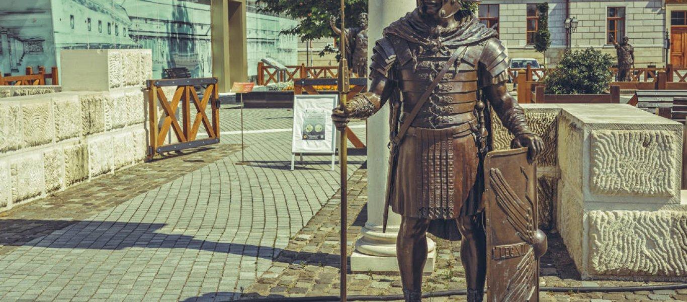 Ο σπαρτιάτης μισθοφόρος που έγινε στρατηγός και κατατρόπωσε τους Ρωμαίους