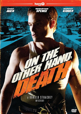 Donald Strachey Mystery 3 – On the Other Hand, Death (2008)