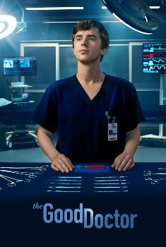 The Good Doctor 3ª Temporada Torrent - WEB-DL 720p/1080p Dual Áudio
