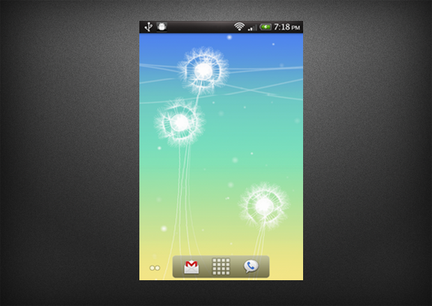 3d Fireflies Live Wallpaper Apk Ez K 225 Pr 225 Zatos 35 201 Lő H 225 Tt 233 Rk 233 P Androidra Droidground
