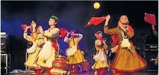 कानूड़ा नृत्य