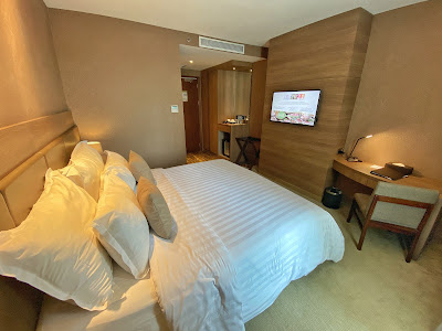 THE EXCELTON HOTEL PALEMBANG