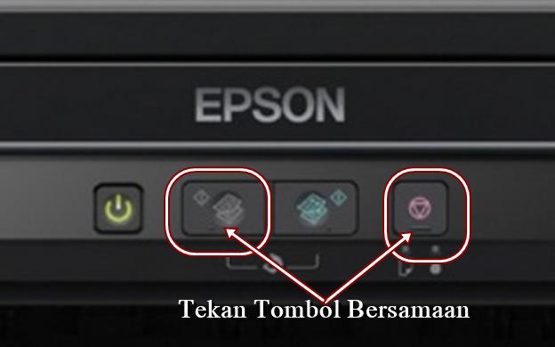 Cara Mudah Foto Copy Banyak di Printer Epson Terbaru 2017