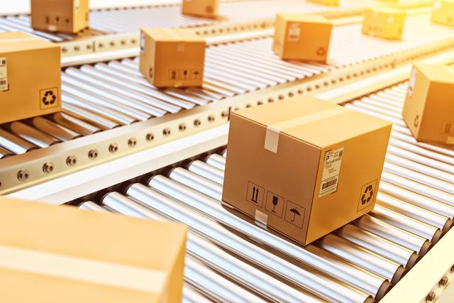 juiste, verpakking, bescherming, veiligheid, GV Center, industriële verpakking