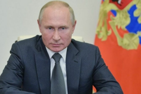 Putin will have no case for life in the Russian Parliament