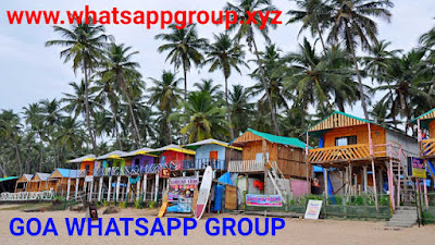 Goa Whatsapp Group Links