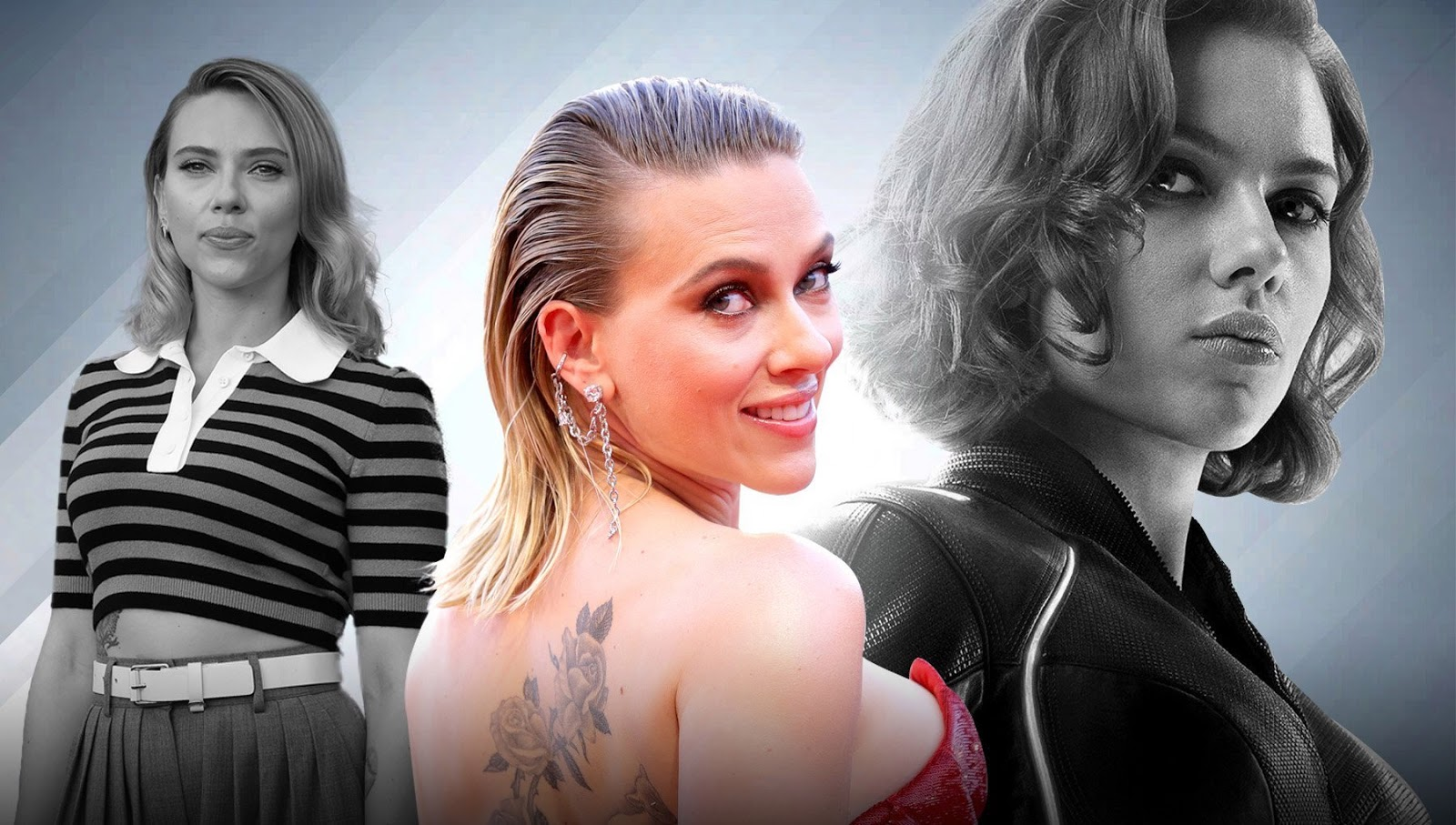 The Top 10 Best Scarlett Johansson Movies of All Time