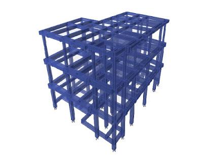Jasa Desain Struktur