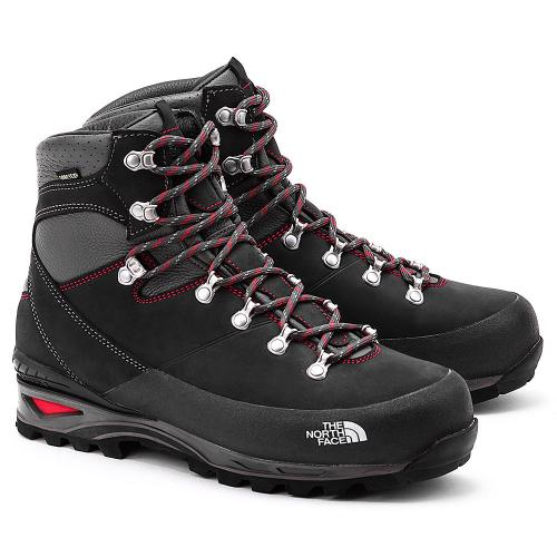SEPATU GUNUNG THE NORTH FACE VERBERA BACKPACKER GORETEX VIBRAM TNF