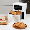 Tips Cara Menggunakan Air fryer Ala SehatQ.com